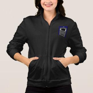 ATM Machine Womens Jacket