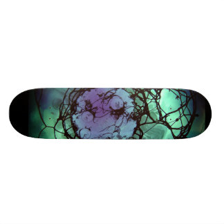 Atmosink - Innerspace 18.1 Cm Old School Skateboard Deck