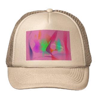 Atmosphere Art Cap