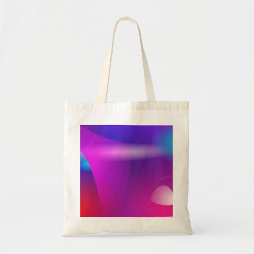 Atmosphere Canvas Bags