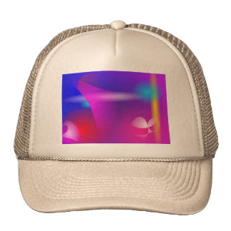 Atmosphere Cap