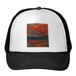 Atmospheric Landscape 1 - Mood Emotion Passion Cap