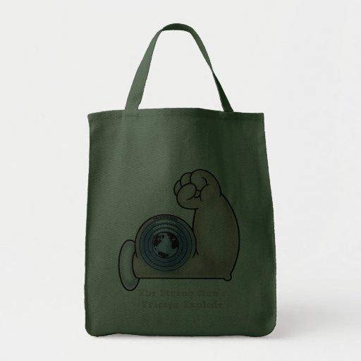 Atmospheric Mnemonic Bag