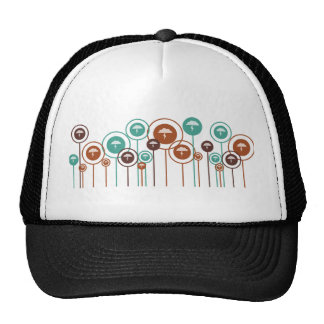 Atmospheric Sciences Daisies Cap