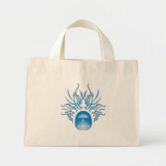 Atmospheric Sciences Skull Bags