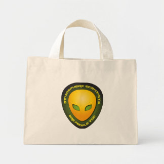 Atmospheric Scientists Are People Too Canvas Bags