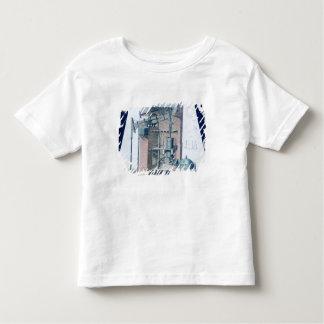 Atmospheric Steam Engine Toddler T-Shirt