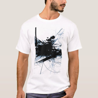 ATMOSPHERIC - TSHIRT ART