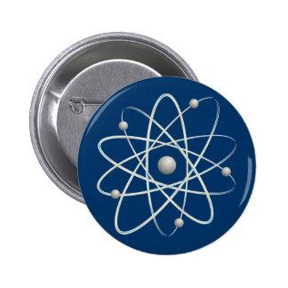 Atom 007 - Buttons