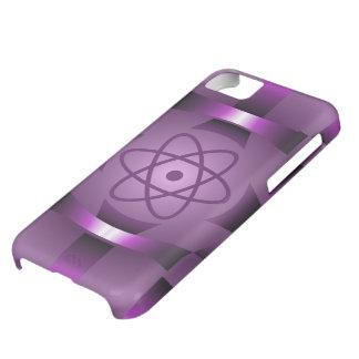 atom iPhone 5C cases