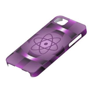 atom iPhone 5 cases