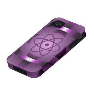 atom vibe iPhone 4 cases