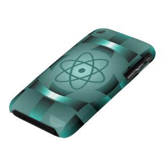 atom iPhone 3 Case-Mate cases