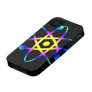 atom iPhone 4 case