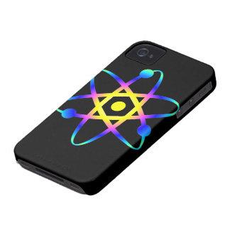 atom iPhone 4 covers