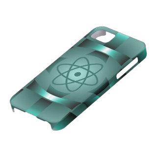 atom iPhone 5 case