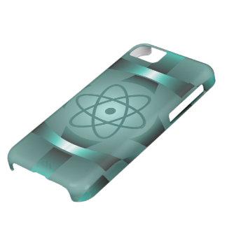 atom iPhone 5C cover