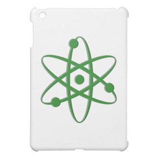 atom dark green iPad mini covers