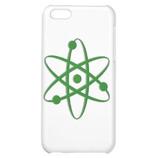 atom dark green case for iPhone 5C