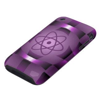 atom iPhone 3 tough cases