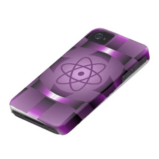 atom iPhone 4 covers