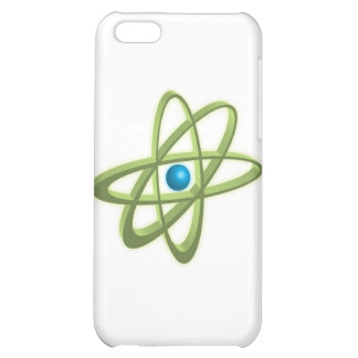 Atom Cover For iPhone 5C