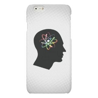 Atom Mind (001) iPhone 6 Plus Case