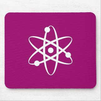 atom mousepads