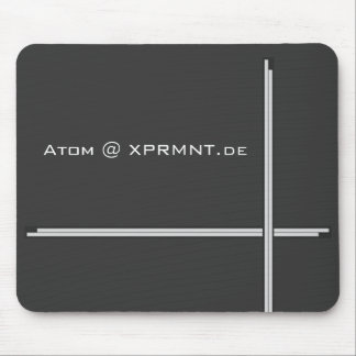Atom Mouse Pad