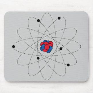Atom - Pad Mouse Pad