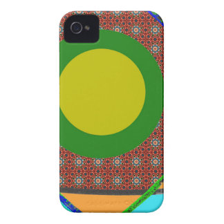 atom pattern mf iPhone 4 covers