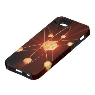 Atom Phycisc iPhone 5 Cases