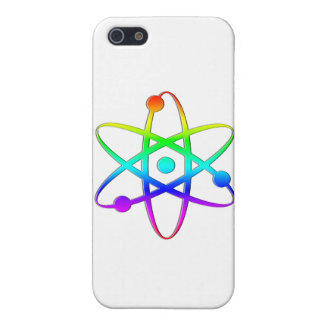 atom rainbow covers for iPhone 5