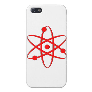 atom red covers for iPhone 5
