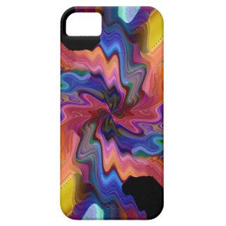 Atom Smashing iPhone 5 Cover