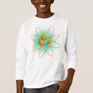 Atom Structure T-Shirt