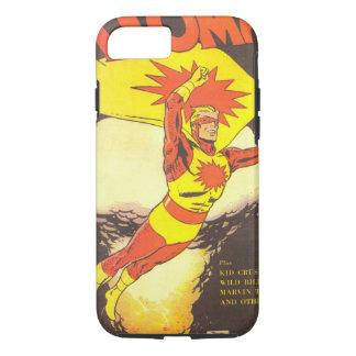 Atoman n°1 iPhone 7 case