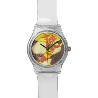 Atoman n°1 wristwatch