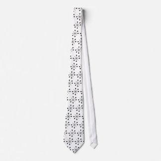 Atomic 50's style Neck Tie