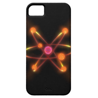 Atomic Barely There iPhone 5 Case