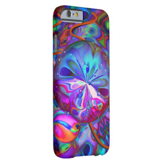 Atomic Bedbug Barely There iPhone 6 Case