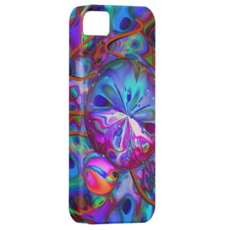 Atomic Bedbug iPhone 5 Case