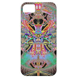 """Atomic Beetle"" - Fractal Design iPhone 5 Case"