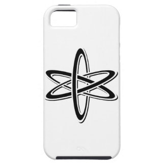 Atomic Black iPhone 5 Covers