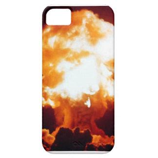 Atomic blast iPhone 5 cases