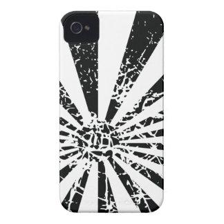 Atomic Blast iPhone 4 & 4s Cover iPhone 4 Case-Mate Case