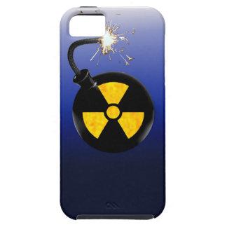 Atomic bomb iPhone 5 cases