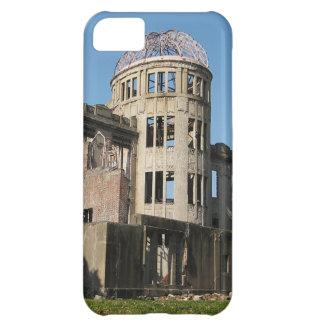 Atomic Bomb Dome, Hiroshima, Japan iPhone 5C Case