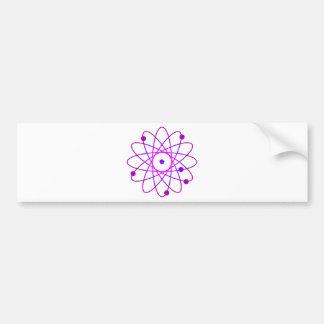 Atomic Bumper Sticker