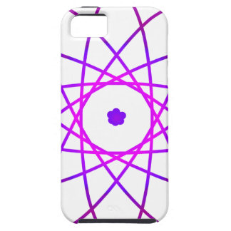 Atomic iPhone 5 Covers